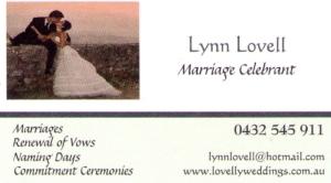 Lovelly Weddings