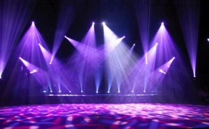 Canberra Event Lighting Hire