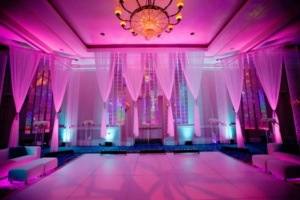 Wedding Lighting Hire Canberra