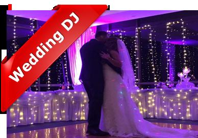 Wedding DJ Hire Canberra